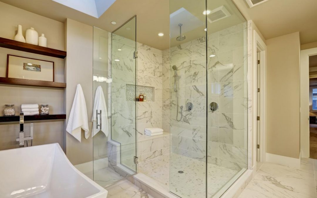 Frameless Shower Screens Melbourne Installation Things To Know Before You Get This